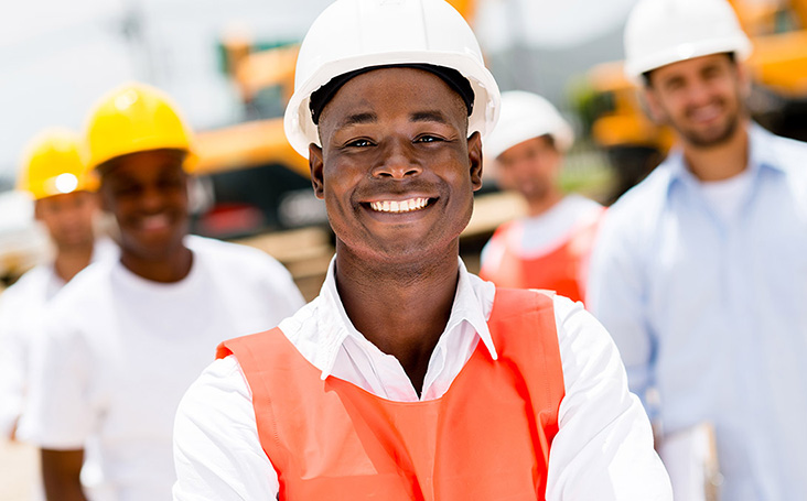 Compliance management for mining, transport and the resources sectors.
