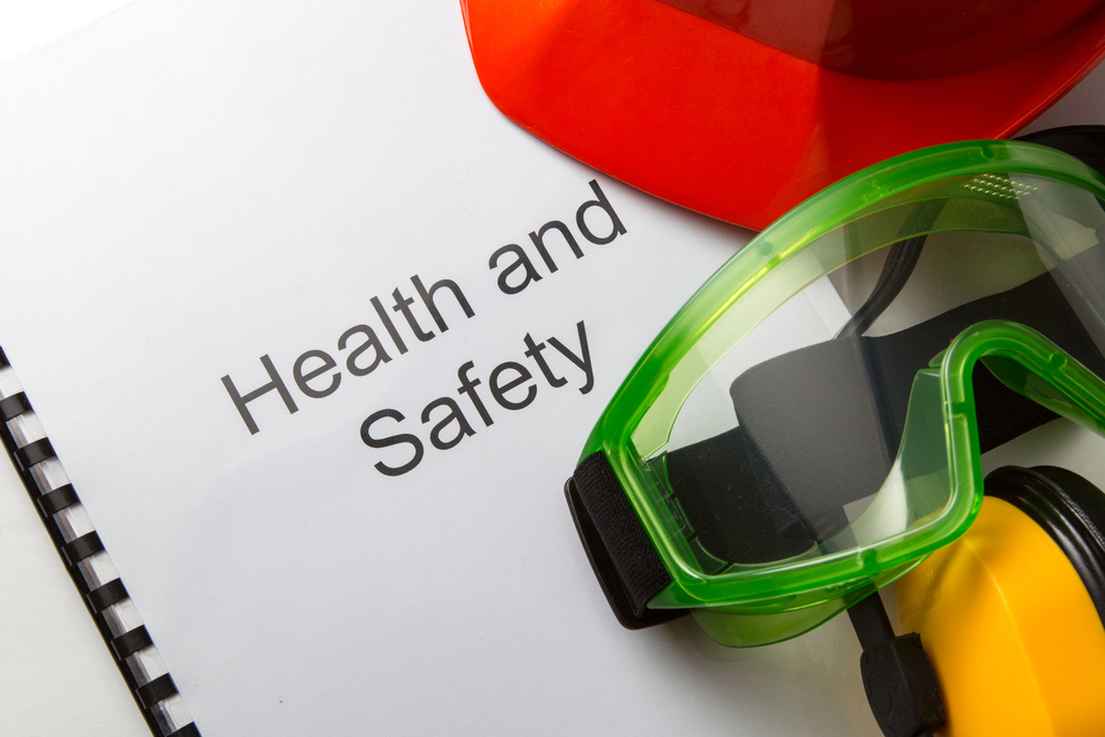 Health and safety - mining, transport and resource sector